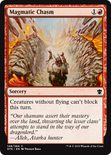 Magmatic Chasm - Dragons of Tarkir