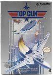 EMPTY BOX - Top Gun (box only, no game!)