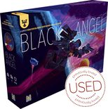 Black Angel *USED*