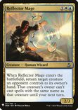 Reflector Mage - Mystery Booster