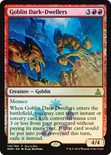 Goblin Dark-Dwellers - Buy-a-Box Promot
