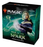 War of the Spark Prerelease Pack