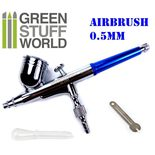 GSW Dual-action Airbrush 0,5mm