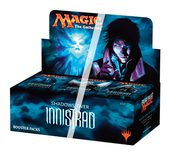 Shadows Over Innistrad Booster Half Box