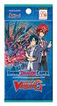 Cardfight Vanguard G Booster Pack Vol. 9: Divine Dragon Caper Booster