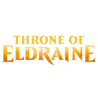 Throne of Eldraine Brawl Deck Display (4 Decks) (PREORDER)
