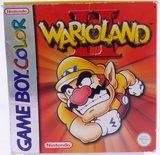 Warioland II - GBC