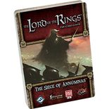 LotR LCG The Siege of Annuminas