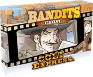 Colt Express: Bandits - Ghost Scenario Pack