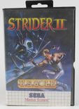 Strider II - Master System