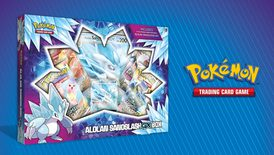 Pokemon Collection Box: Alolan Sandlash GX Box