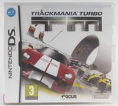 Trackmania Turbo - Nintendo DS