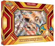 Collection Box: Charizard EX