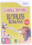 Horrible Histories: Ruthless Romans - Wii