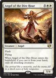 Angel of the Dire Hour - Commander 2014