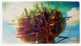 John Avon Art Playmat, Trundle's Quest