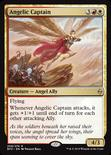Angelic Captain