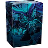 Dragon Shield Deck Shell Night Blue Delphion