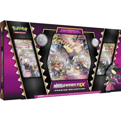Mega Mawile EX Premium Collection