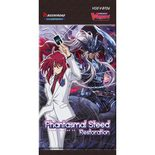 Cardfight Vanguard Phantasmal Steed Restoration Booster