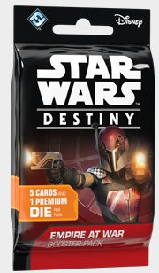Star Wars Destiny: Empire at War Booster