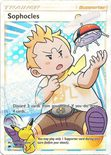 Sophocles Full Art 146/147 - Sun & Moon Burning Shadows