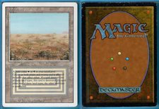 Scrubland (362) - Revised (3rd) Edition