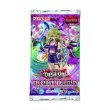 Yu-Gi-Oh Legendary Duelists: Sisters of the Rose Booster