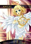 Angel TOKEN Custom 4/4 (tokensformtg.com) - tokensformtg.com