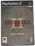 God Of War II (Special Edition) - PS2