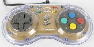 Super Nintendo Controller SN ProPad