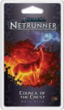 Android Netrunner LCG: Council of the Crest Data Pack (ENNAKKO)