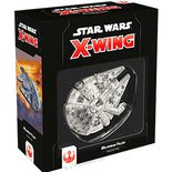 Star Wars X-Wing Second Edition: Millennium Falcon Expansion Pack