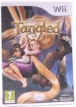Tangled: The Video Game - Wii