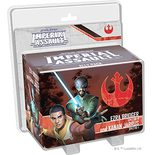 Star Wars Imperial Assault: Ezra Bridger & Kanan Jarrus Ally Pack