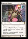 Pristine Angel - Darksteel