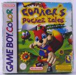 Conker's Pocket Tales - GBC