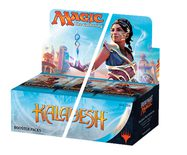 Kaladesh Booster Half Box