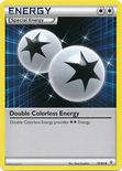 Double Colorless Energy 74/83 - Generations - Muut Kortit