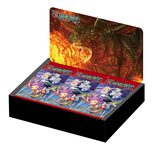 Force of Will Alice Cluster 4th Set: Battle for Attoractia Booster Display Box