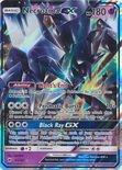 Necrozma GX 63/147 - Sun & Moon Burning Shadows