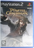 Disney - Pirates of the Caribbean: At World's End