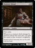 Abattoir Ghoul - Innistrad