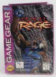 Primal Rage - Game Gear