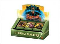 Eternal Masters Booster Display Box