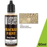 GSW Crackle Paint: Mojave Mudcrack 60ml