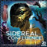 Sidereal Confluence: Remastered Edition (PREORDER)