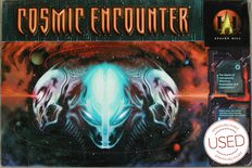 Cosmic Encounter *USED*