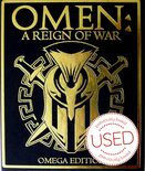Omen: a Reign of War *USED*