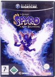 The Legend of Spyro: A New Beginning - Gamecube